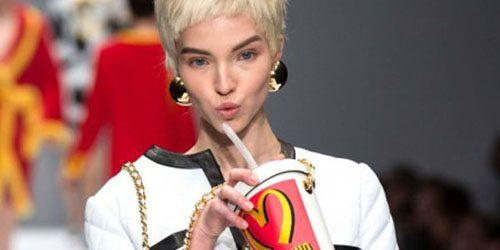 McDonald i Sunđer Bob inspiracija za Moschino