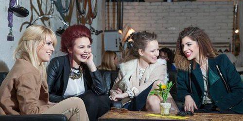 "Wannabe intervju: 4U, učesnice ""X Factora"""