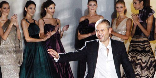 Elie Saab pokreće online magazin