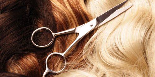 Idealne frizure: Srcoliki oblik lica