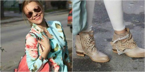 Fashion House: U meni proleće, a na meni… trend