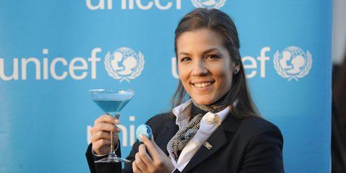 """UNICEF & Square Nine započeli saradnju na projektu """"Change for Children"""""""