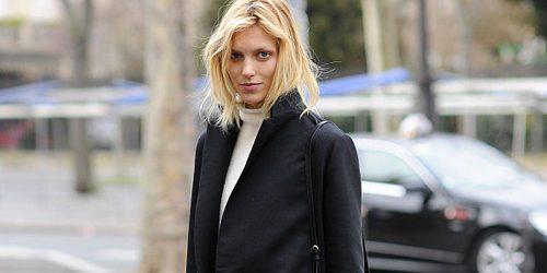 Paris Fashion Week: Modeli vole crnu