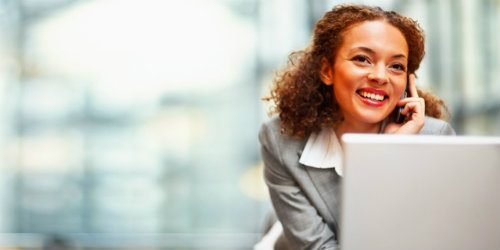 Kako biti uspešna žena