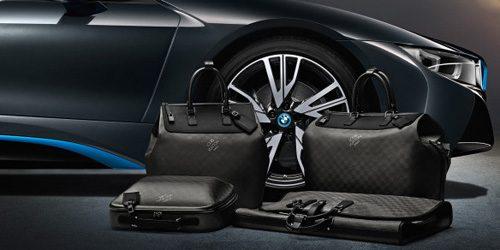 Louis Vuitton i BMW odličan su spoj
