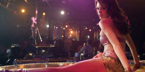 Sa dečkom na striptiz?