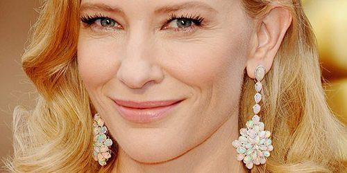 Beauty trendovi: Oskar 2014.