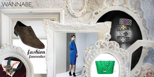 February Fashion Favourites