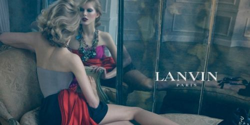 Dva veka, deset modnih kodova, jedno ime: Lanvin! (1. deo)