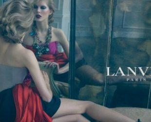 Dva veka, deset modnih kodova, jedno ime: Lanvin! (2. deo)
