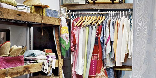 Prolećno sređivanje garderobera