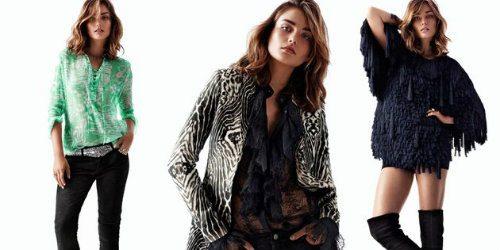 Proleće u H&M-u: Lepršavo, sveže i seksi