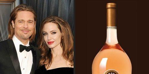 Ekskluzivno za hedoniste: Miraval Rose – Vino Jolie-Pitt & Perrin
