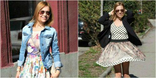 Fashion House modni predlozi: Mala privatna škola stila