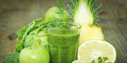 Zeleni napitak: Frape od kelja