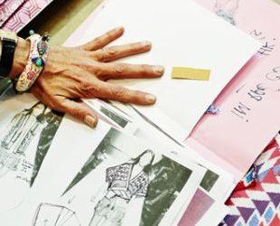 Svetski modni dizajneri na delu