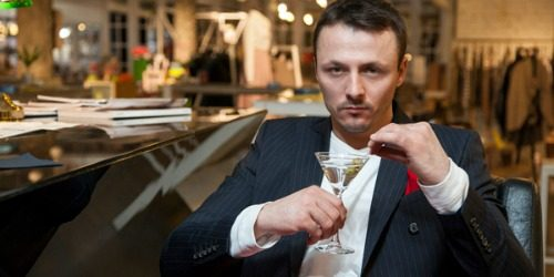 "Wannabe intervju: Daniel Kajmakoski, učesnik ""X Factora"""