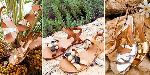 Hoss Intropia: Cipele i aksesoari za poželeti