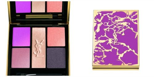 Yves Saint Laurent: Šminka koju volimo
