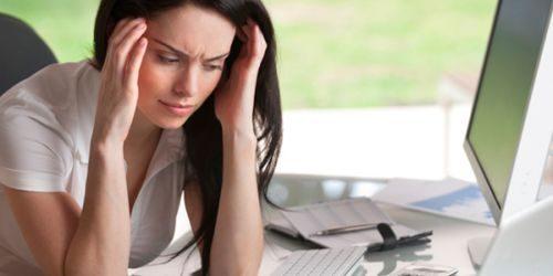 Da li patite od zaraznog stresa?