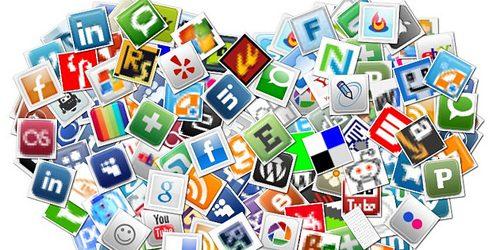 Sitna riba u društvenoj mreži
