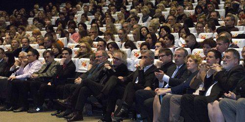 Otvaranje 11. Beogradskog festivala igre