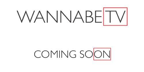 Wannabe TV: Tvoja nova online destinacija