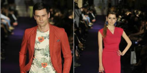 Svečano zatvaranje Fashion Weeka