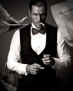 21 način da budeš džentlmen u 21. veku