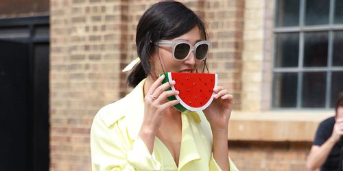 Street Style u Australiji: Nedelja mode u Sidneju u punom jeku