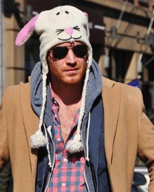 Obavezni detalj ovog proleća i leta za muškarce – gospodin šešir