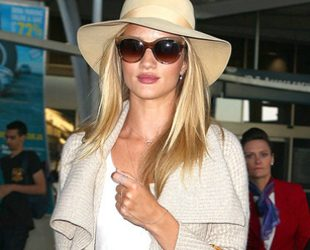 Airport fashion report: Poznate dame putuju sa stilom