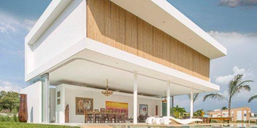 Kuća iz snova u Kolumbiji