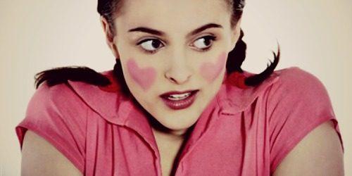 Maži dok ne porumeni: Savršeno ružičasti obrazi