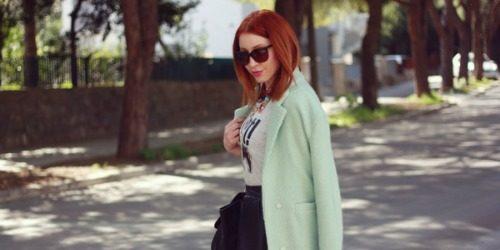 Od A do Š: Lucija Kontić, blogerka