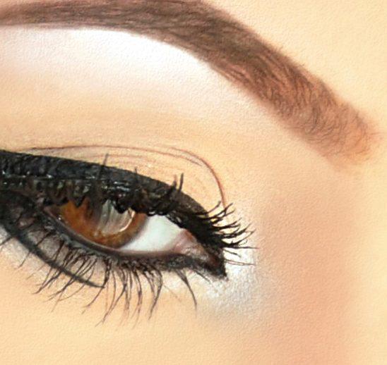 Beauty lekcija: Nanesite ajlajner kao profesionalac