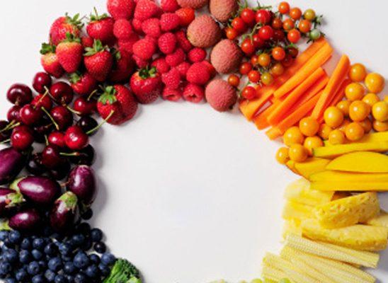 Zdravo telo: Jedite organsku hranu