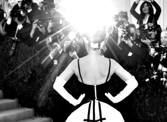 Fashion Police: Met Gala 2014.