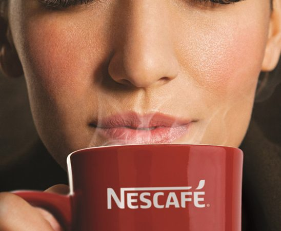Započnite vikend uz šoljicu NESCAFÉ kafe
