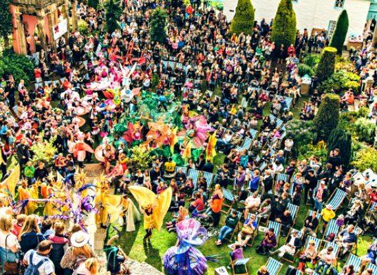 Kulturna injekcija: Pet letnjih festivala za ljubitelje umetnosti