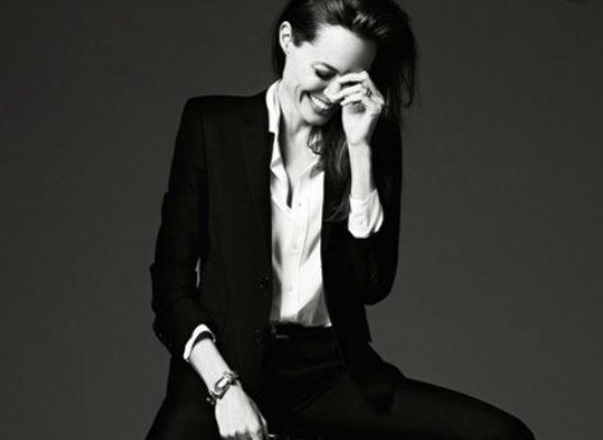 Modne vesti: Lepa Anđelina, smerna Rijana i ubuduće Givenchy Ališa