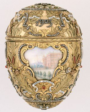 Faberge – sinonim za luksuz