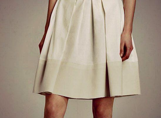 Must have: Suknja koja stoji svakome
