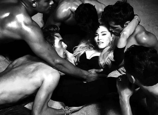 Muzička diva: Singlovi koji su Madonu učinili pop kraljicom