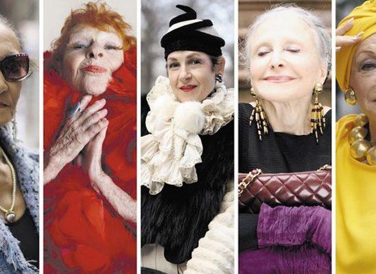 Ljudi od stila: Moderne bake