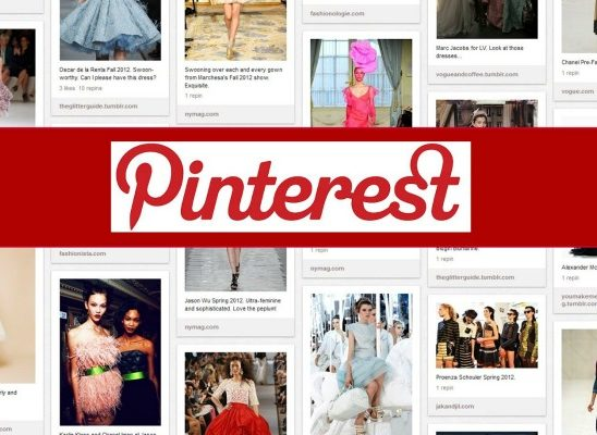 Pin it: Koji si ti Pinterest tip?