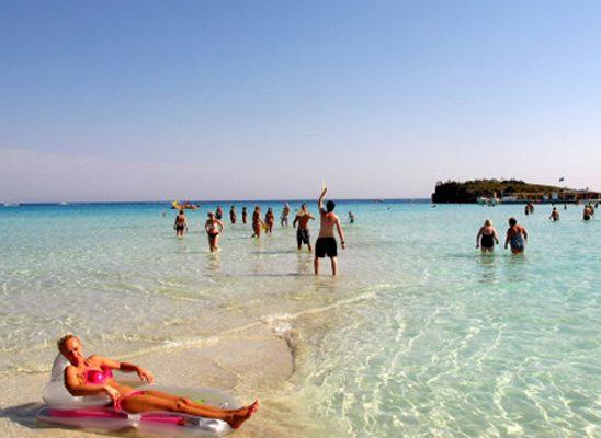 Put, putujte: Devet najboljih svetskih plaža za provod