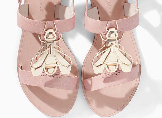 Moderne cipeliške: Zara kao prvi izbor