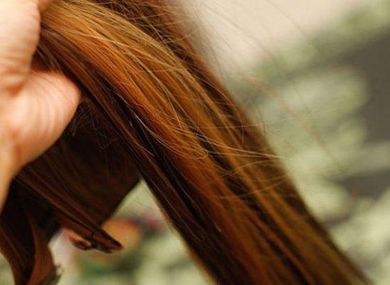 Iz beauty kuhinjice: Pet namirnica koje loše utiču na tvoju kosu