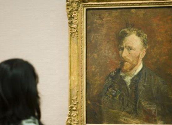 Minut za umetnost: Pronađen još jedan Van Gog